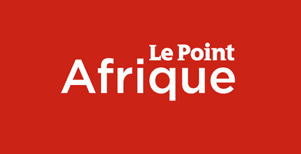 Le Point Afrique logo
