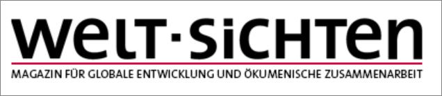 Welt-Sichten logo