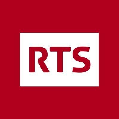 Radio Télévision Suisse logo
