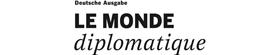 Le Monde Diplo. logo