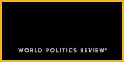 World Politics Review logo