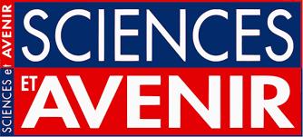 Science & Avenir logo