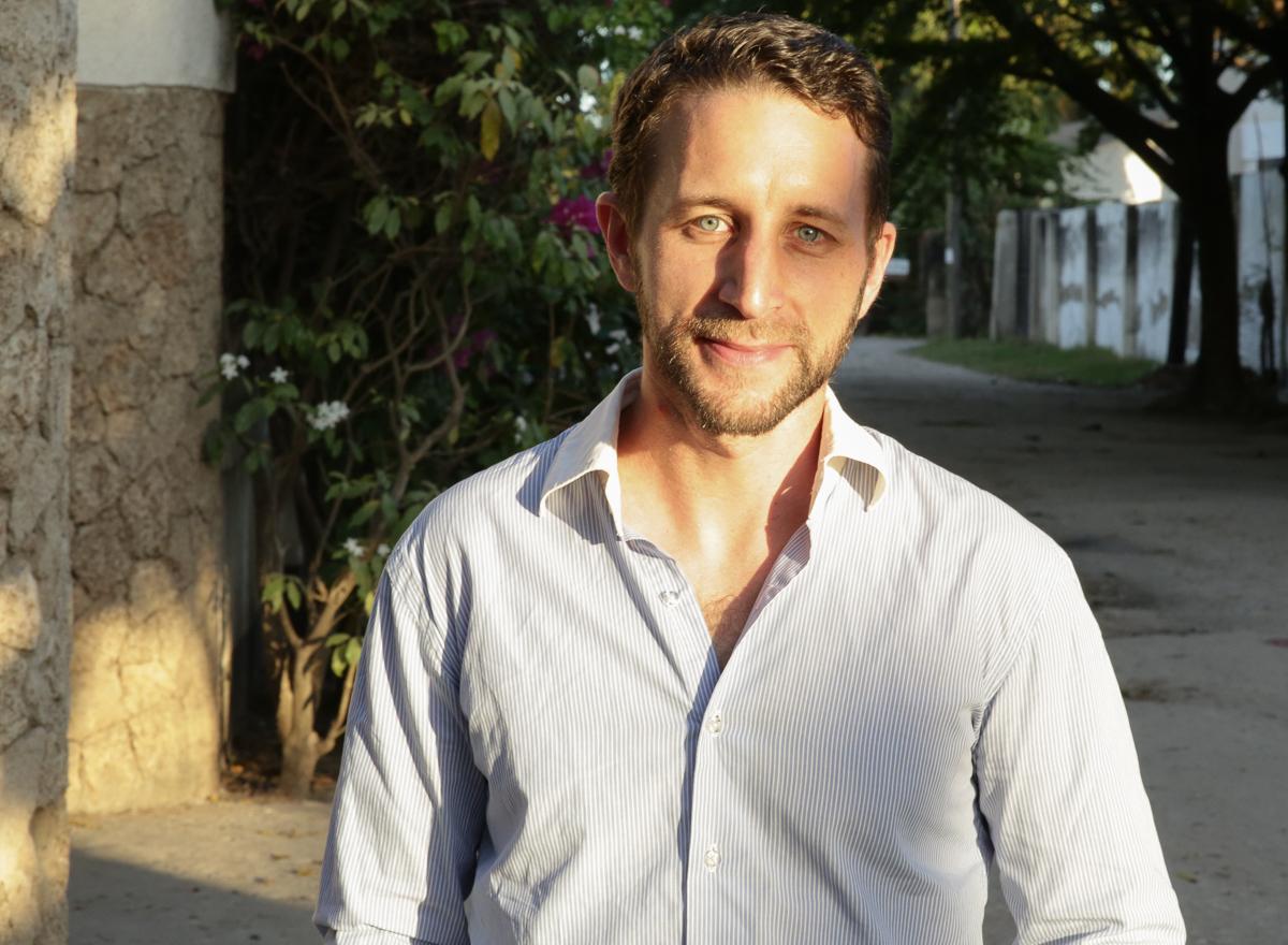 Emmanuel Freudenthal Picture