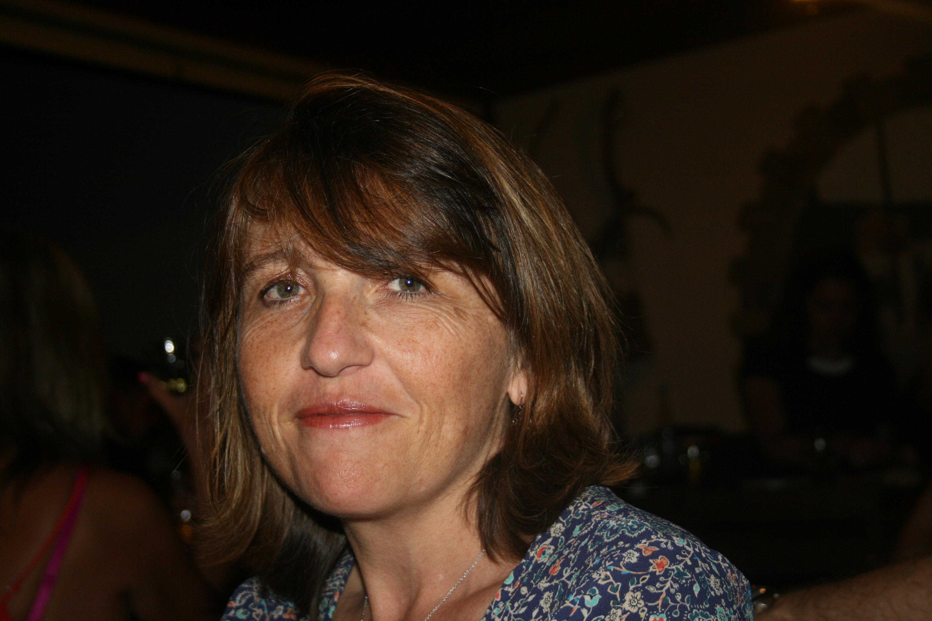 Cécile Coumau Picture