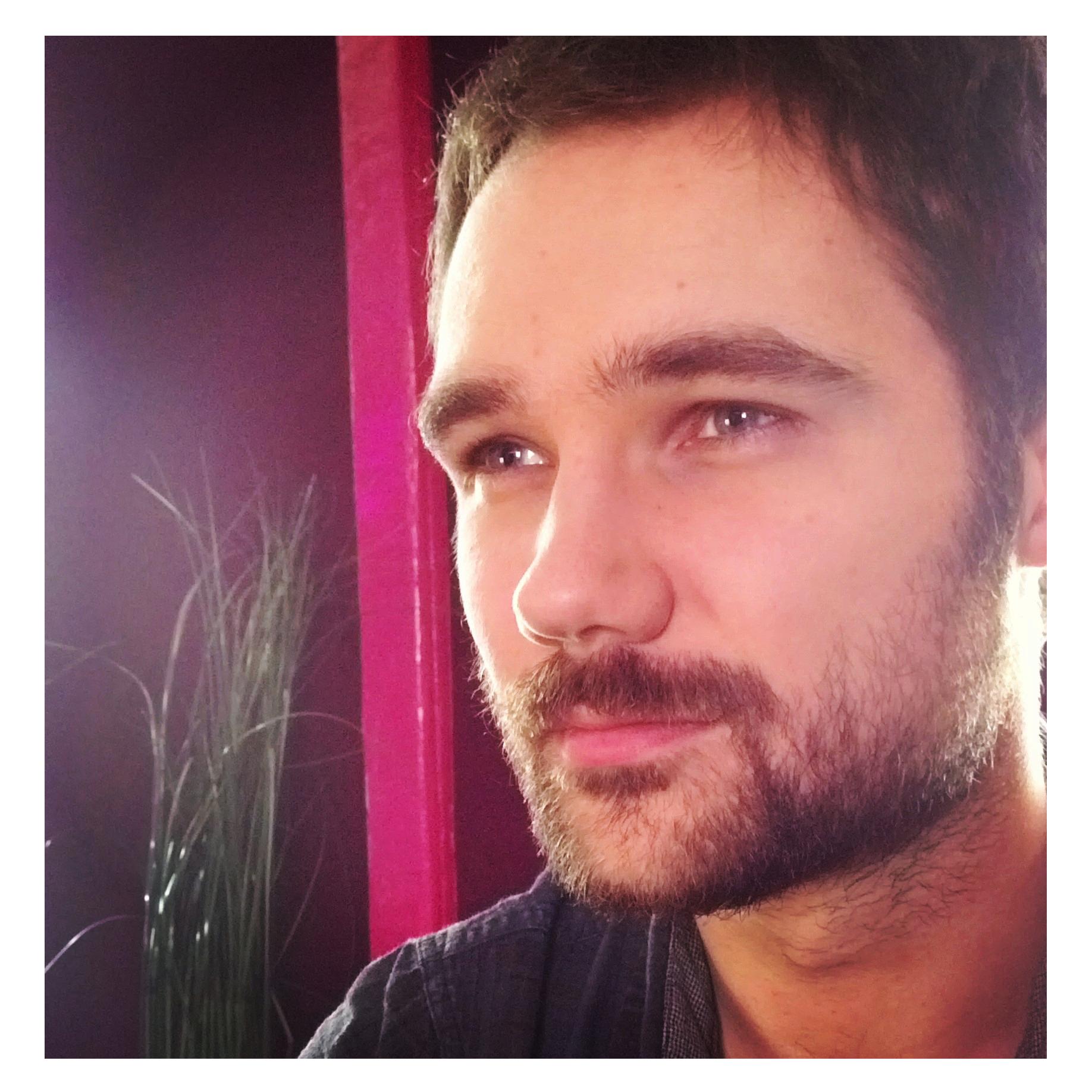 Guillaume Pajot avatar