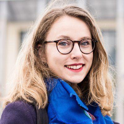 Coralie Lemke avatar